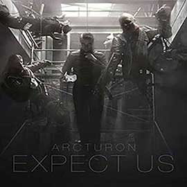 Arcturon – Expect Us