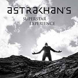 Astrakhan – Astrakhan's Superstar Experience