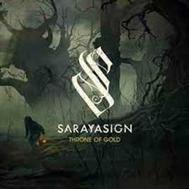 Sarayasign – Throne of Gold