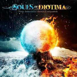 Souls Of Diotima – The Sorceress Reveals – Atlantis